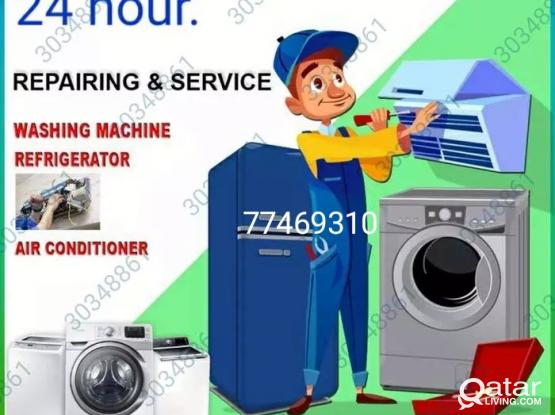 Washing machine repair__ 77469310