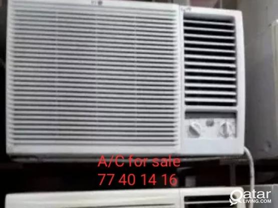 Used A/C for sale N buy _77401416