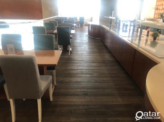 Carpentry, Wooden Flooring, WPC Flooring