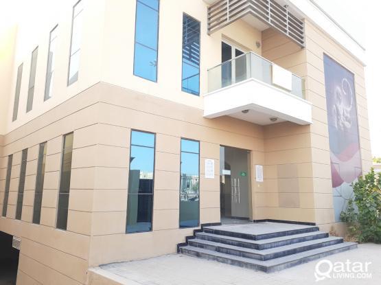Huge 7BR Service Villa+Lift & Basement-Duhail