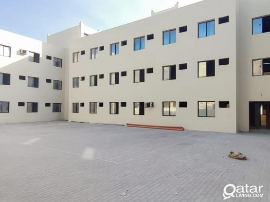 90 Room - Labor Camp For Rent