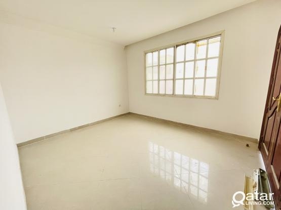 Newly Renovated 1Bhk For Rent In Abu Hamour