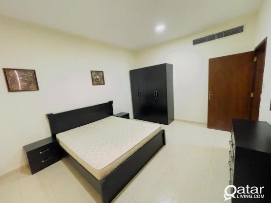 Stunning 1BHK (F/F) in the Heart of Doha (inclusive of utilities)