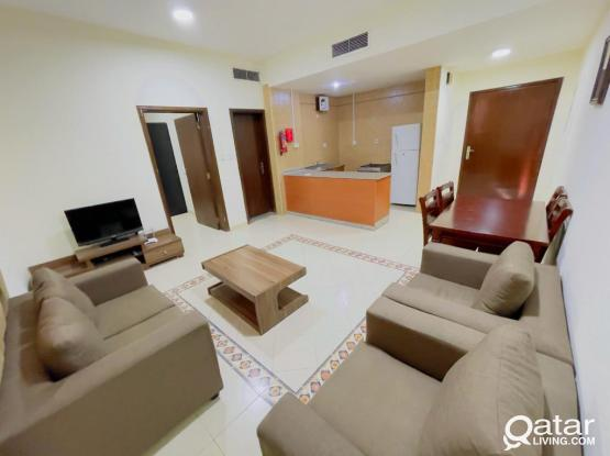 Cozy 1BHK (W/E/WiFi included) behind Olympic Sports