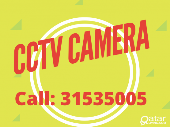 CCTV Camera Installation and Maintenance at Low cost
