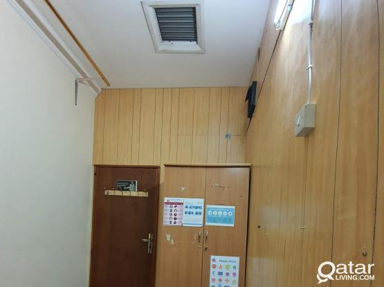 Fully partitioned room for FILIPINO ONly located in AL SAAD