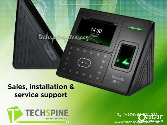 Low Cost Fingerprint Terminal | Time Attendance | Access Control - 66524222