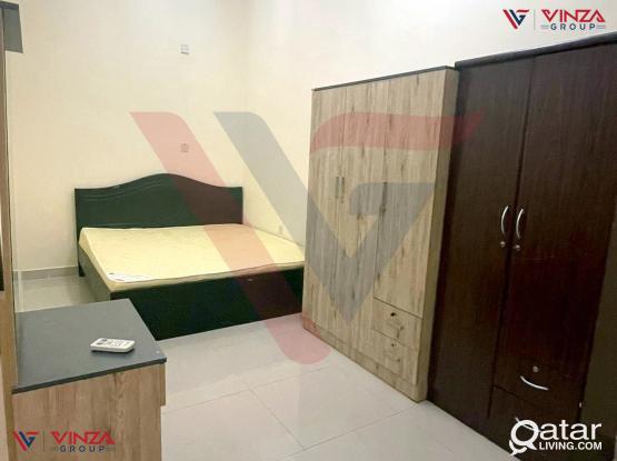 VG_0263 Fully Furnished 1BHK @ Al Khor