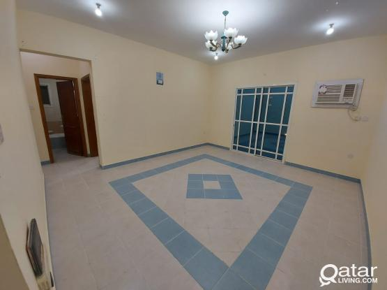 Beautiful 2BHK with Balcony in Mansoura near C Ring Road