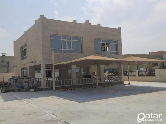 3000 Land, 450 Store, 250 Office, 14 Room For Rent