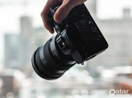 Photography And Videography التصوير