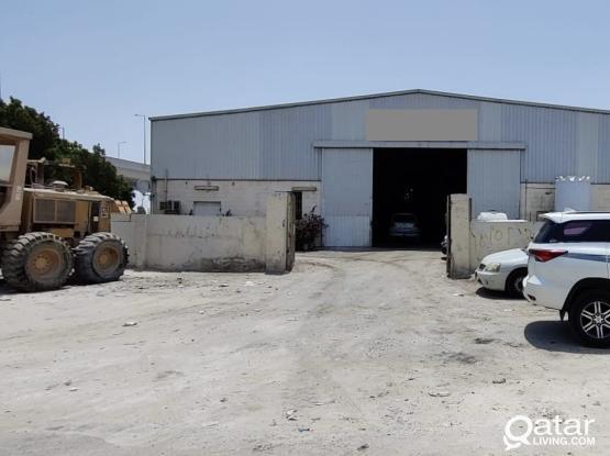 1300 Garage For Rent