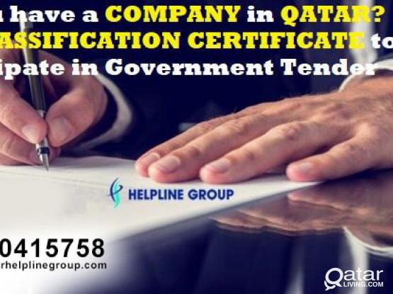 PRO services, Company Formation, Legal Translation, Certificate Attestation