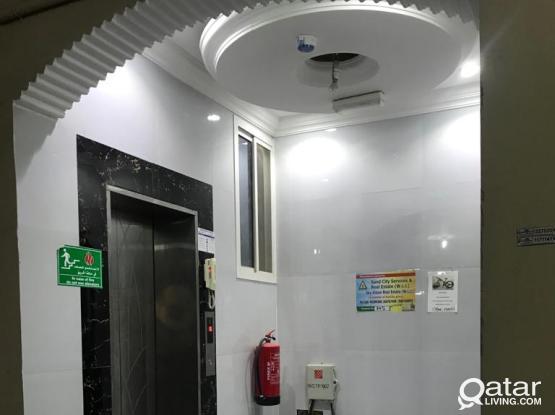 2BHK Apartment Flat @ Umm Ghuwailina area For Rent