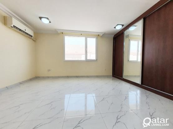 Studio Flat at Al Duhail For Rent (W+E Included)