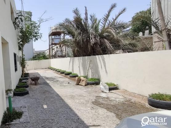 Labor Camp/Room Available in Doha and Industrial Area Street-12 from 1st August 2021