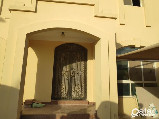 Studio  house inside New Villa at  Nuaija near Hamad bin khalifa stadium or near almana compound