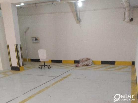 STORE FOR RENT VILLA BASEMENT AT OLD AIRPORT ( D ring lulu back said )