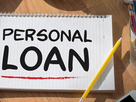 *Looking for Personal Loan
