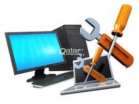 Computer Repair, CCTV, PABX, Satellite