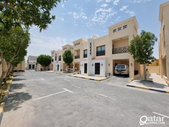 PERFECT HOME FOR YOU! 3 BEDROOMS VILLA FOR RENT IN  UMM AL SENEEM