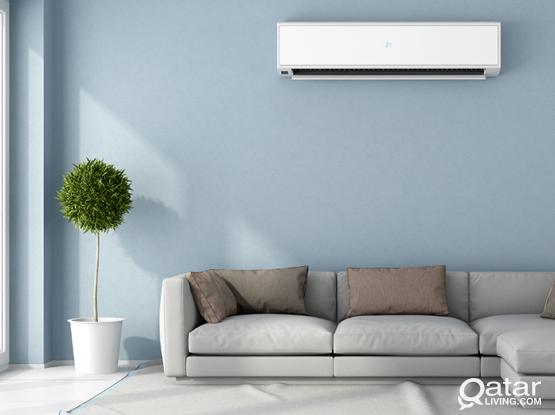 air-conditioning services in alkhor