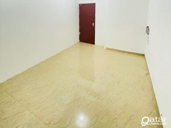 FAMILY OR SINGLE EXECUTIVE BACHELOR STUDIO FOR RENT IN AL WAAB ( BEHIND ALWAAB PETROL STATION)