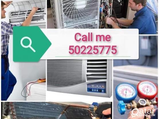 A/C repair selling and buy 50225775