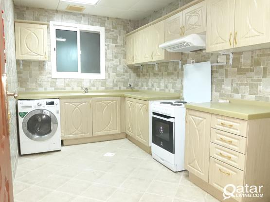 Fully Furnished 3 Bedroom – 1 Month Free in Mansoura