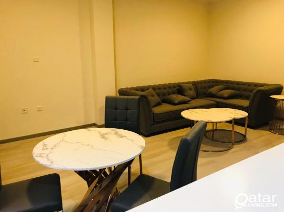 1 BHK FURNISHED SPACIOUS APARTMENT AT OLD SALATA/MUSEUM