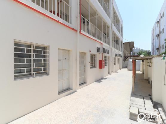 32 Rooms -Stand Alone Staff Accommodation