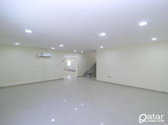 500sqm warehouse with Air Conditioners industrial area