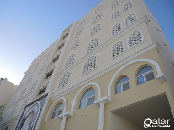 FULLY FURNISHED 1BHK APARTMENT IN OLD AL GHANIM