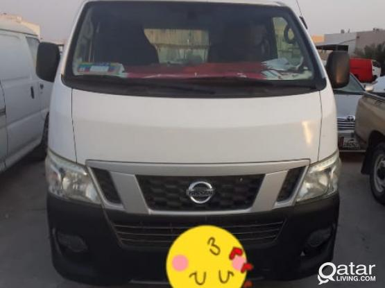 COMMERCIAL VEHICLE FOR SALE