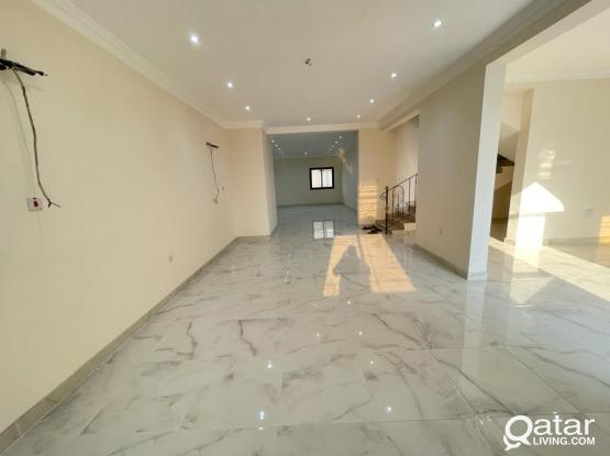 HOT DEAL - BRAND NEW SPACIOUS 5 BHK STANDALONE VILLA FOR RENT @AL HILAL