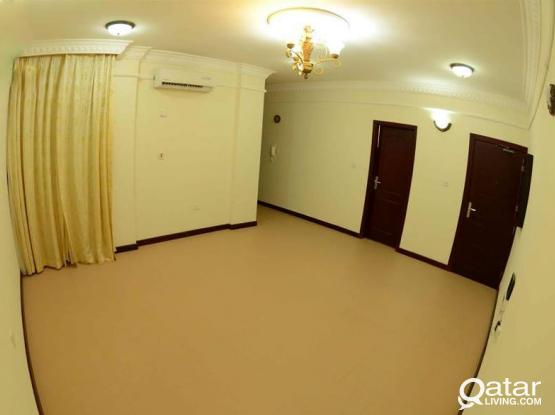 UNFURNISHED 3 BHK AT NEAR AL MEERA-AL MANSOURA FOR BACHELORS !