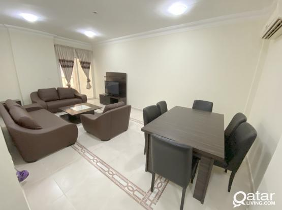 Unfurnished 3 Bedroom Apartment in Bin Mahmoud