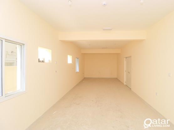 Brand New 58 Rooms in Umsalal Ali