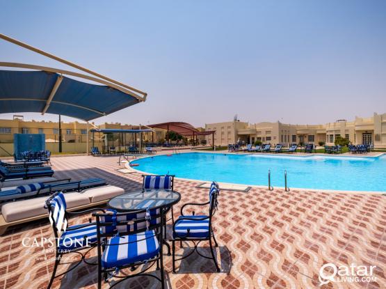 Prime Location | Huge Villas | Great Facilities