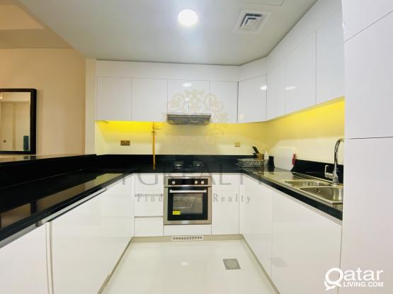 Exquisite 1BR Furnished Apartment in Waterfront District | Lusail City