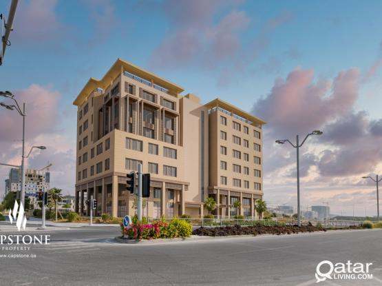 5 MONTHS GRACE PERIOD! NEW OFFICES IN LUSAIL