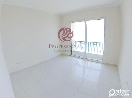 Semi-furnished, 2 BHK Apartment in The Pearl
