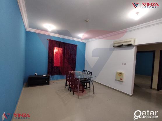 VG_0277 Fully Furnished 2 BHK Flat @Al Khor