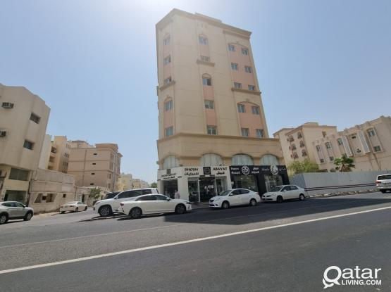 SPACIOUS! 3 BEDROOMS APARTMENT FOR RENT IN MUNTAZA (JZ8)
