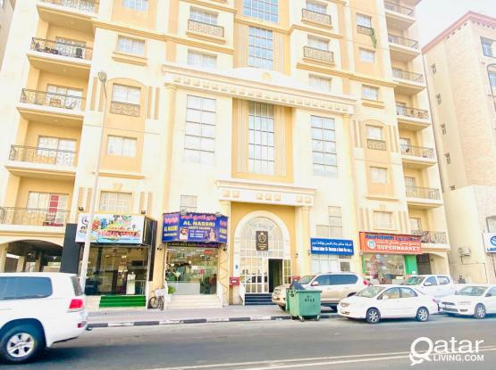 SPACIOUS 3 BEDROOM  APARTMENT FOR  EXECUTIVE STAFF IN MANSOURA BEHINDE HOLIDAY VILLA