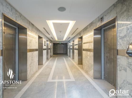 BRAND NEW! OFFICES WITH GRACE PERIOD!