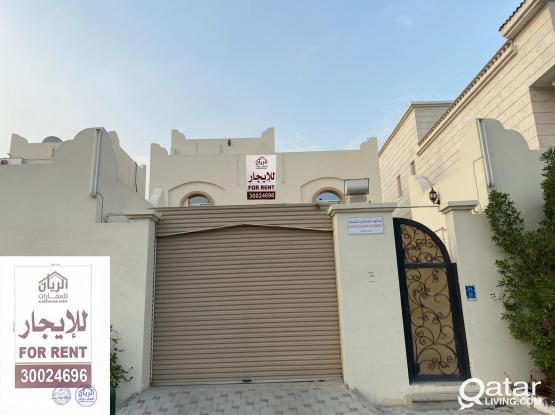 11 Rooms Commercial Villa Al Waab St. Near Manaseer Signal