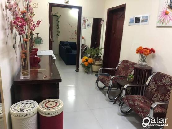 Fully Furnished Bed Space In Azizia For Kabayan Only (Opposite Villagio)