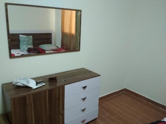 Excecutive Bachelor Bed space Ezdan 30, Qr 800
