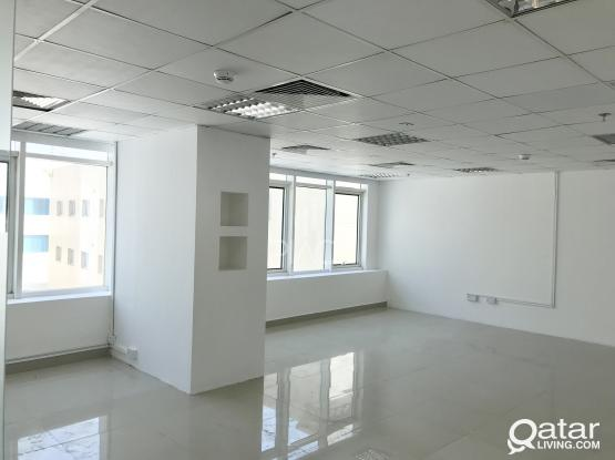 Partitioned Office | Prime Location | C-Ring Road